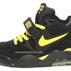 Mon coup de coeur : Nike Air Force 180 - Bumble Bee