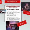Festival de musique chrétienne à Vichy