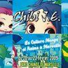 Choco'Miss présent à Chibi Japan Expo Marseille