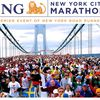 New-York Marathon 2009 - Inscriptions
