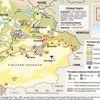 La richesse officielle de la Région Ouïgoure