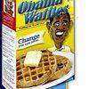 Des gaufres Obama retirées pour racisme