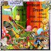 Carabean dream de July alias Lilibule, Mel et Melanoche