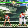 L'insolite du jour: Street Fighter IV version 2D
