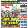 """Interview / Flambée des prix des denrées de première nécessité - Denis Zodo (Adjoint au maire de Zouan-Hounien) prévient Gbagbo : """"Il ne faut pas ruser avec le peuple"""""""