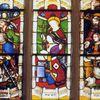Les donateurs dans les vitraux des XV° et XVI° siècles
