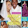 Photos Mariage Mariah Carey