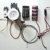 Fabrication d'un CHTIWEE... le choix de la Radio