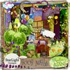 De retour! Kit Good Night en Collab' avec Starlight Designs