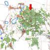 Plan d'Auroville