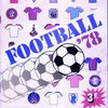 FOOTBALL 78 par Léon GLOWACKI