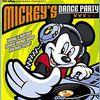 Mickey adepte du Breakdance!