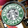 Ouverture du Starbucks Coffee