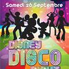 Disney Disco Night au parc Walt Disney Studios