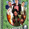 Coffret Saison 01 de Flander's Company au prix de 1 Euro