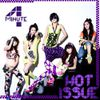 [Song] Hot Issue by 4minute