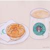 Le Café, l'émission au Starbucks