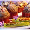 Cupcakes 100% Carambar !