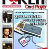 La presse au laminoir by Stefal : Card Player # 58