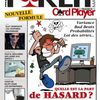 La presse au laminoir by Stefal : Card Player # 54