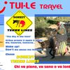 Donkey Terre Lines