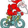 Joyeux Noël à tous les VTTiseurs et ...tiseuses !!!
