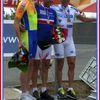 Médaille de Bronze au Championnat de France piste