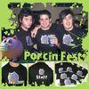 Remeras Personalizadas / Porcin Fest - Paraná E.R