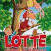 Lotte, personnage préféré des petits estoniens
