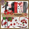 "Sortie du kit ""September 3,2,1, de Minette 143"
