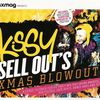 Mixmag Presents: Kissy SellOut's Xmas Blowout : track 06. Kissy Sell Out - Essex Boy (The Cheerz Remix) Check It Out !!!!!!!!!!!!!!