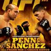 "UFC 107 ARE YOU READY??? it will be ""the end of the reign of the big mouth""."