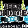 Jonas Brothers nominated Teen Choice Awards 2010 !