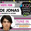 Kids' Choice Awards 2010 : Open Votes on February 25th