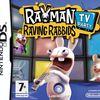 Rayman : raving rabbids- TV Party