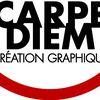 Carpe Diem s'affiche côté jardin !