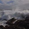 Vagando : Mar desencadeado