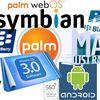Sistemas operativos para Mobiles Celulares.