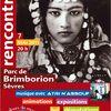 Atri N'Assouf en concert aux Rencontres Berbères (samedi 7 Mai à Sèvres)