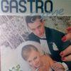 Brève d'Allemagne, 1: Gastro