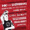 [Limoges] Lemovice Antifa Fest #7