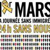 Rejoignez le Collectif 24H Sans Nous à Lyon !