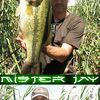 """Mister """"The Lunker Master"""" Jay"""