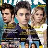 Rob en couverture du Dark Mag N°8 !