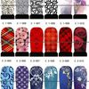 Nail decals!