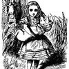Alice au pays des merveilles - Chapitre 6