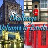 "Emily aime les challenges : ""Welcome to london"""