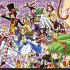 OAV(s) - Code Geass: Hangyaku no Lelouch - Nennally in Wonderland