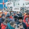 Lo que no sale en los medios monopólicos: la lección del pueblo islandés