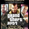 Gta Grand theft auto 4 IV ita pc megaupload crack download